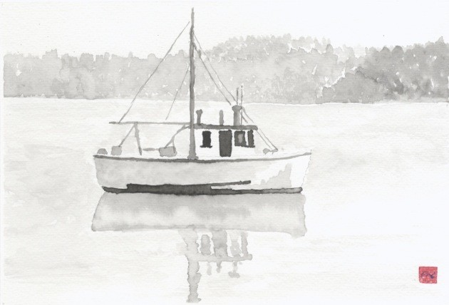Other sailboat
